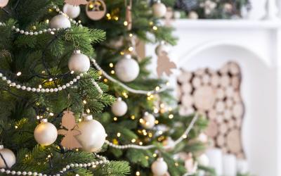 Noël en avance: Antidote en anglais
