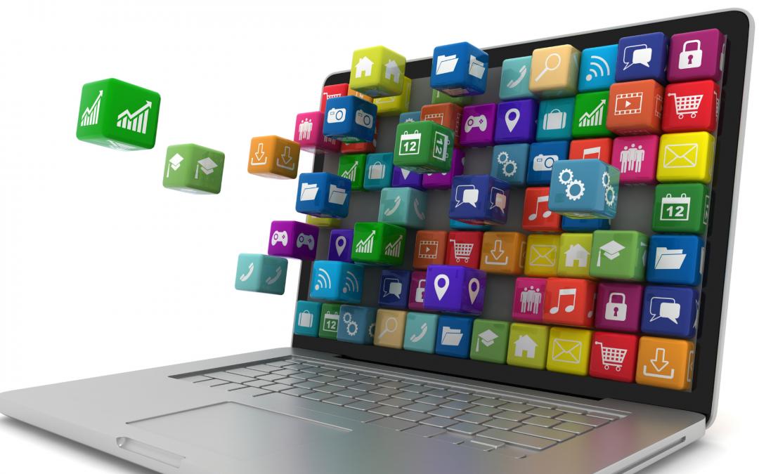 Ordinateur portable et applications