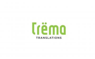 Trëma 2.0 ou l'histoire d'un nouveau logo