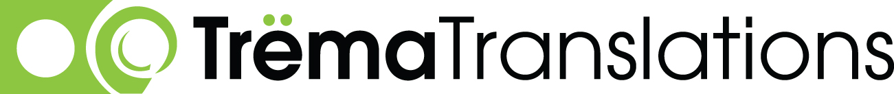 Logo Trëma - 2