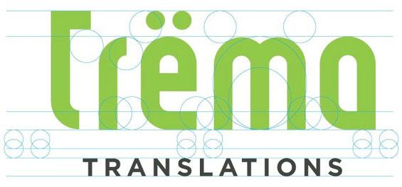 Logo Trëma - 3