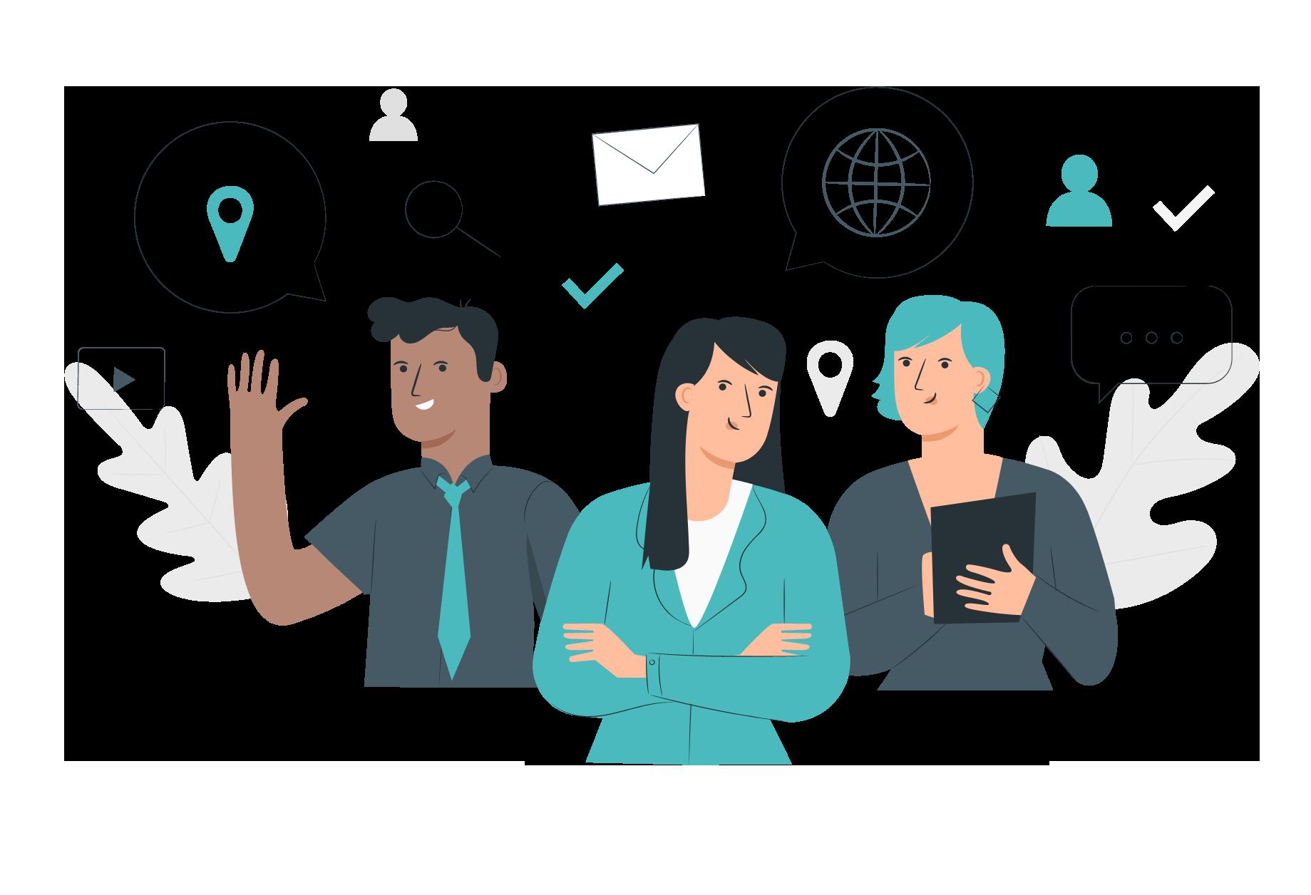 Plateforme dédiée à l'entrepreneuriat en traduction