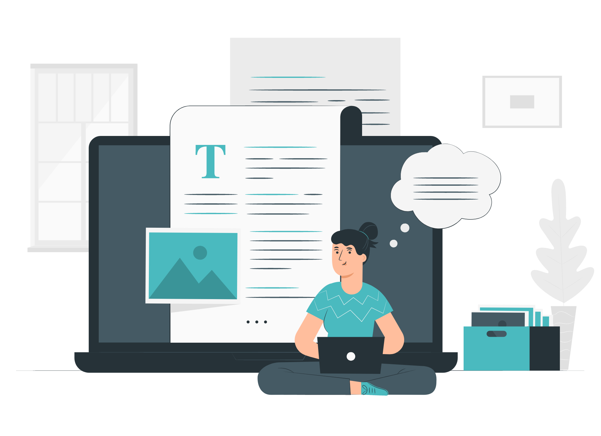 Le blog des Tradupreneurs