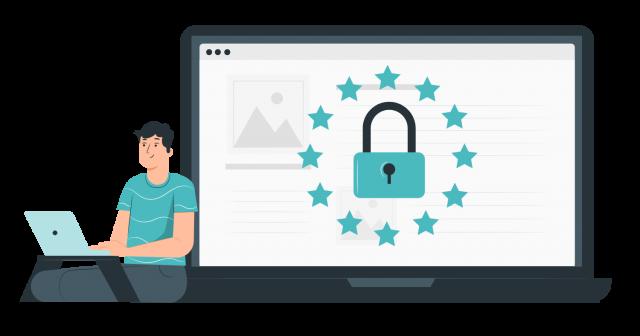 Protection des données Tradupreneurs