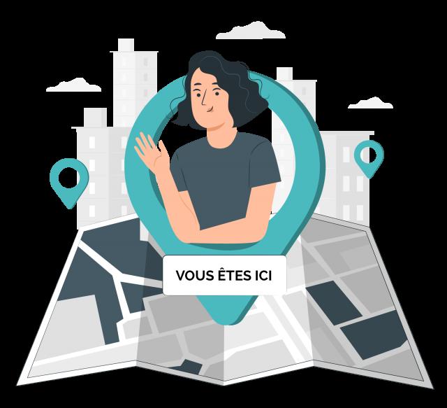 Plan du site Tradupreneurs