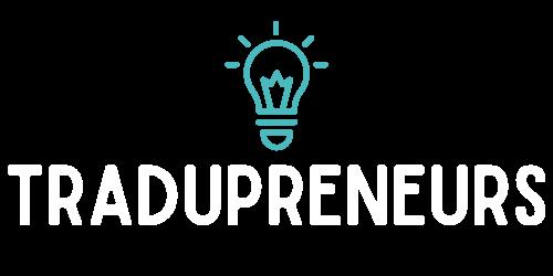 Logo Tradupreneurs