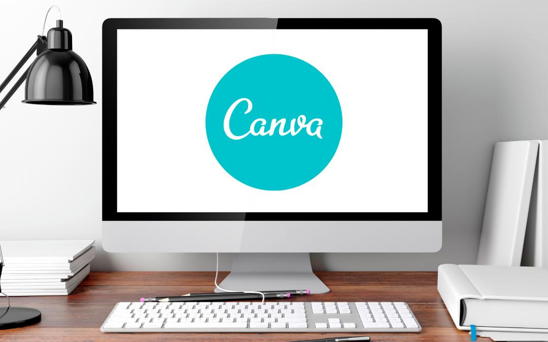 Canva: l'outil indispensable pour créer tous vos visuels