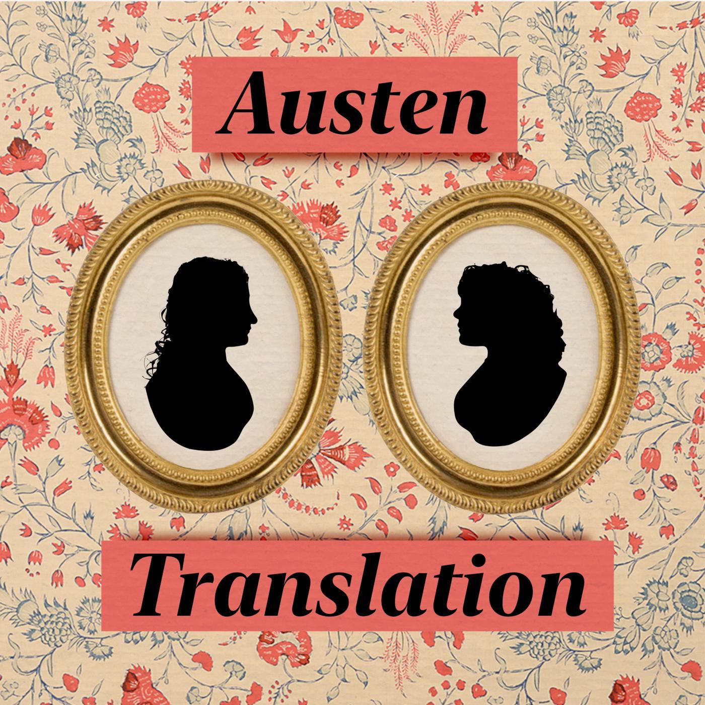 Austen Tranlation