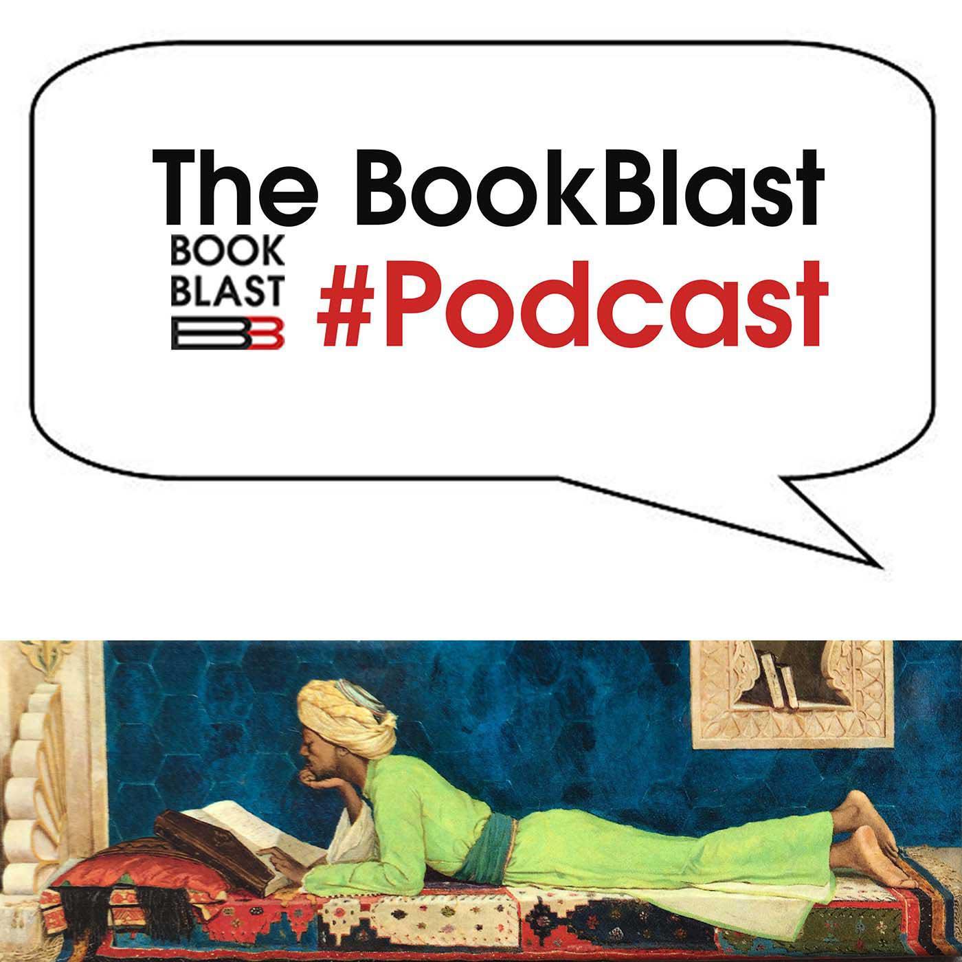 BookBlast® Podcast