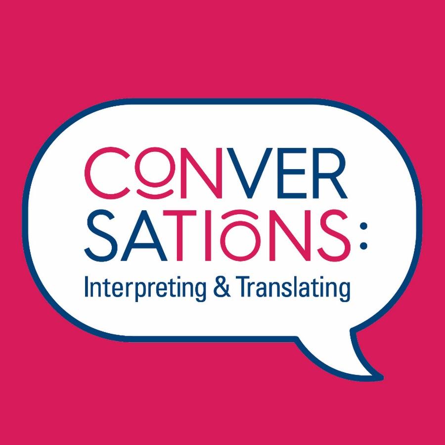 Conversations: Interpreting and Translating's Podcast