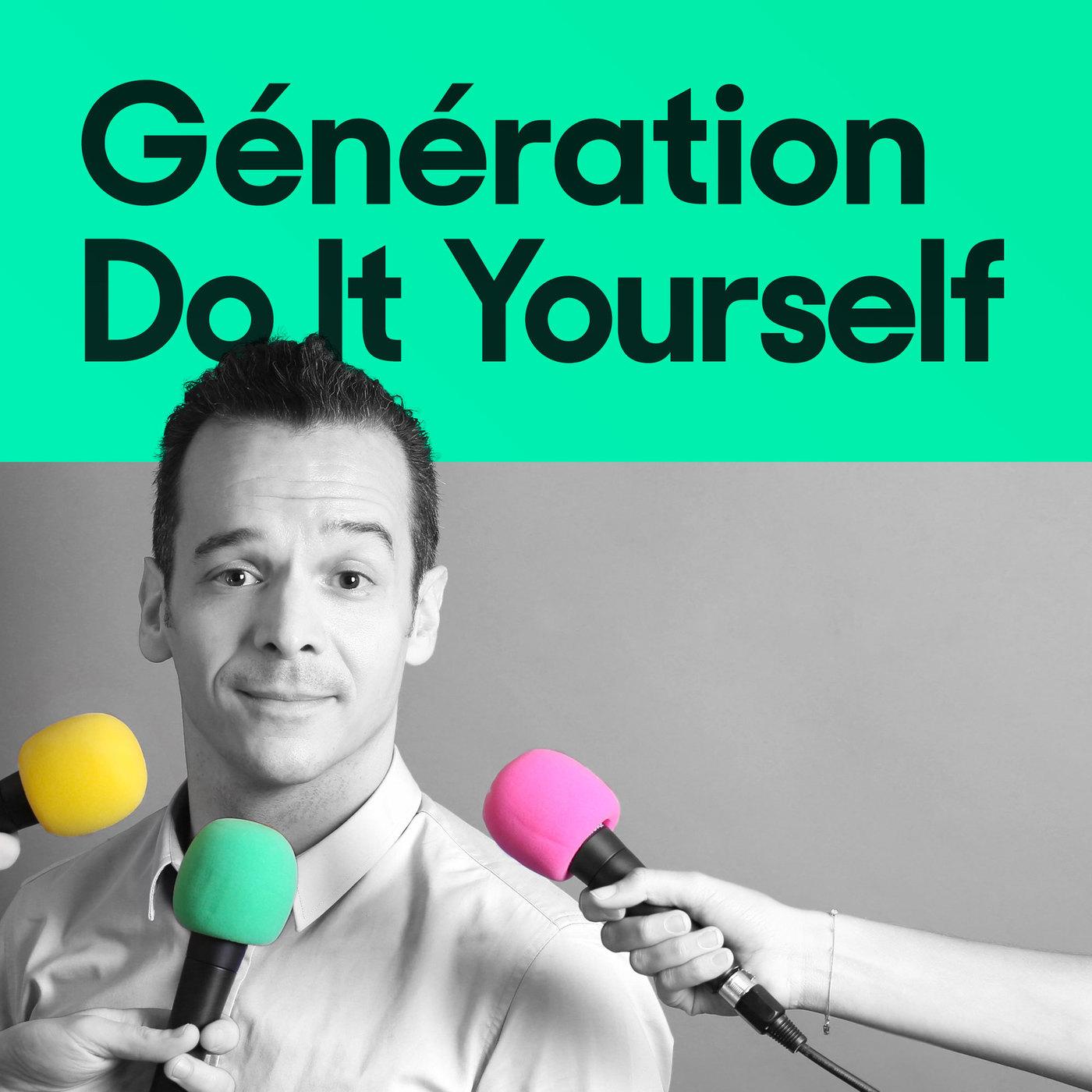 Généation Do It Yourself