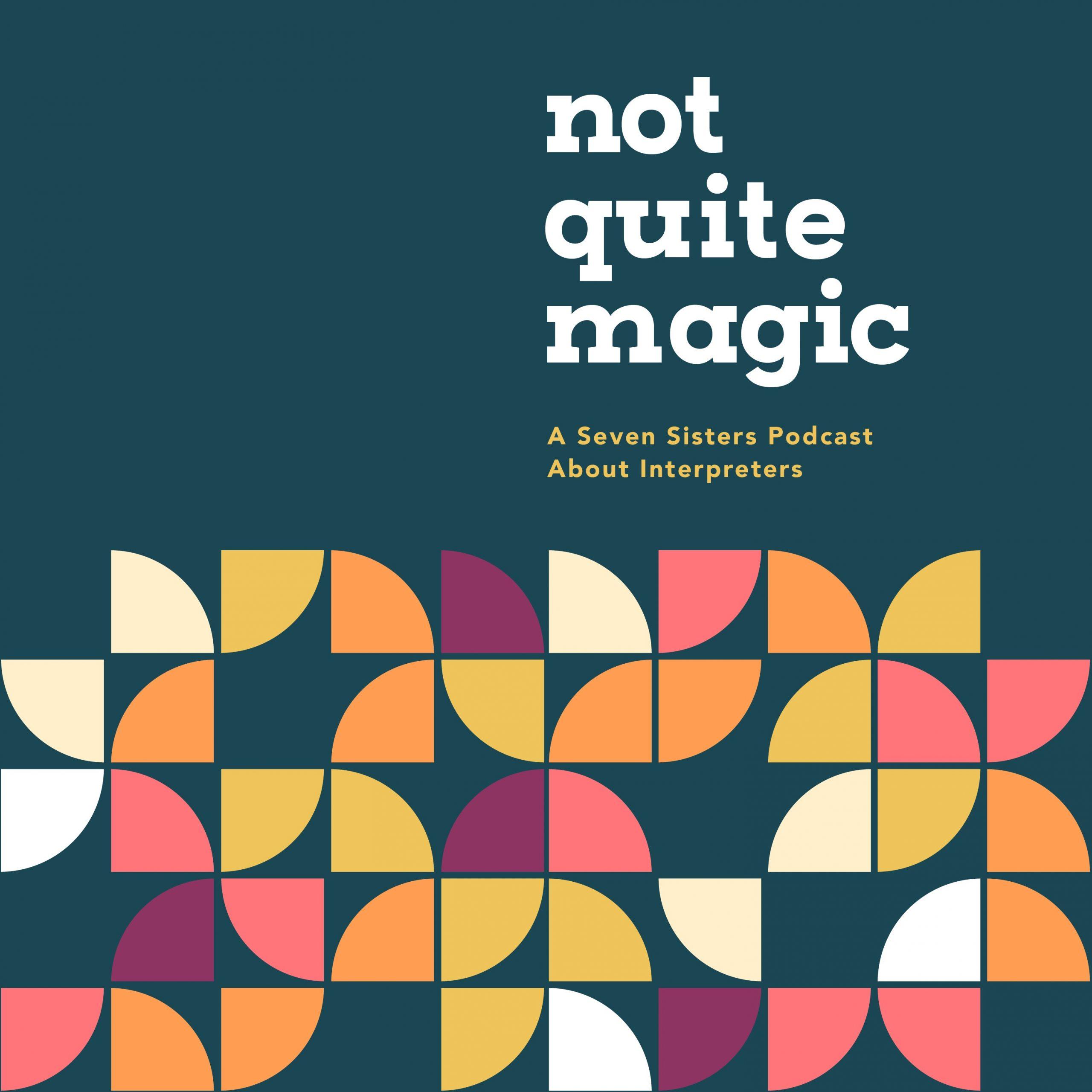 Not Quite Magic