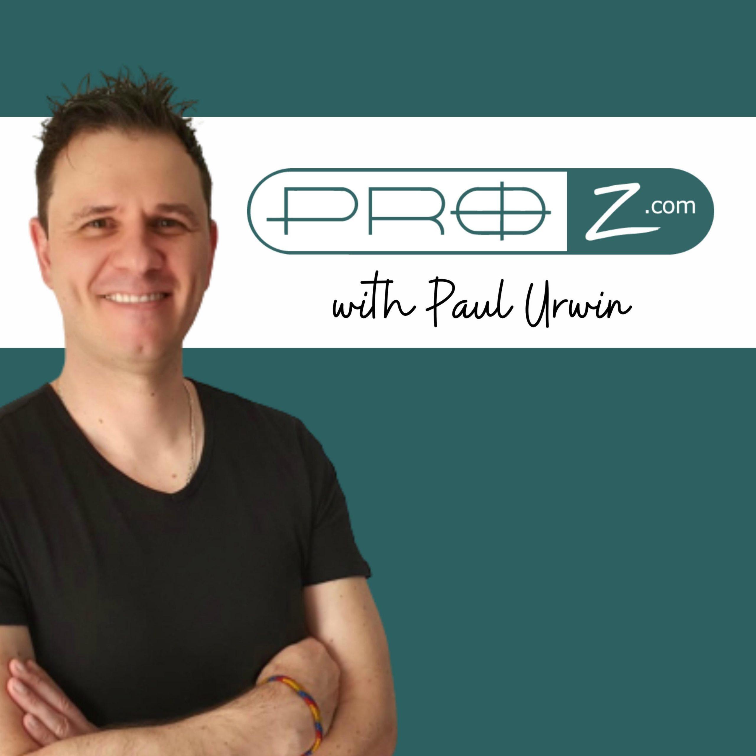 The ProZ.com Podcast