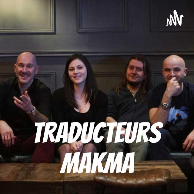 Traducteurs MAKMA